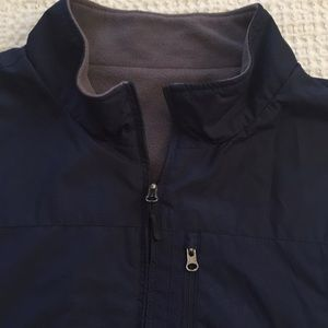 IZOD reversible vest. XXL